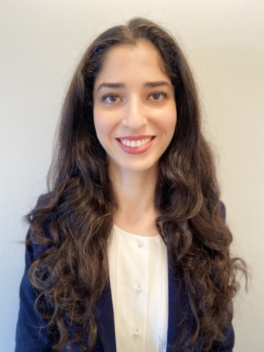 Dr. Maryam Zaree